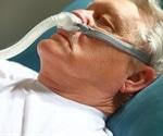 Retinal macular damage linked to sleep apnea in diabetes