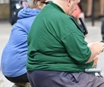 Weight gain between 20 and 40 years of age linked to early death