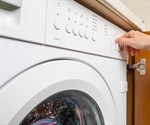 Eco-friendly washing machines may harbor harmful bacteria