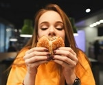 Lack of sleep increases junk food cravings via nose-brain interactions