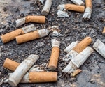 Ban filter cigarettes, reduce plastic waste