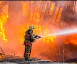 Firefighters call for governmental action to protect them from cancer