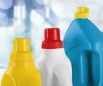 Household bleach may be contributing to harmful indoor pollution