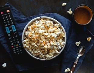 Popcorn packaging contains high levels of toxic chemicals