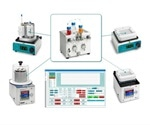 Versatile FlowLab Plus flow chemistry system to match your application needs