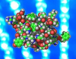 Light sensitive insulin secreting switches to help diabetics in blood sugar control