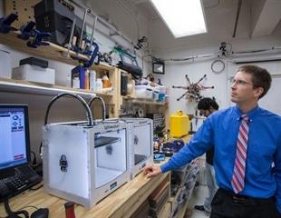 "Miniscule robots like ""Magic School Bus"" could clear blood clots"