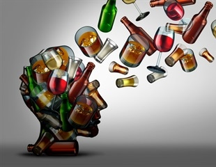 Teenage drinking increases risk of anxiety and alcohol problems in adulthood