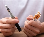 Switching to e-cigarettes could help smokers with heart disease