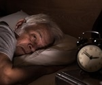 Insomnia maybe a significant risk factor for heart attacks and strokes