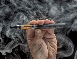 E-cigarettes have long-term adverse effects on health