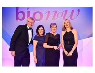 SEM Scanner wins Product of the Year at 18th annual Bionow Awards