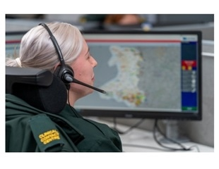 Welsh Ambulance Service issues fresh plea for responsible use of 999 during Christmas