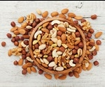 Benefits of Nut Consumption During Pregnancy