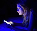 Blue light may not be so bad for sleep