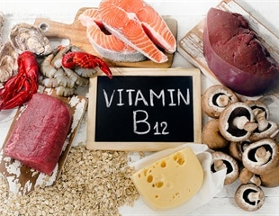 Vegans at risk of vitamin B12 deficiency finds study