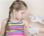 Health officials urge children to get flu jabs this season
