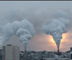 Study finds air pollution increases suicide risk and depression