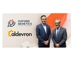 Oxford Genetics signs licensing agreement with Aldevron to market lentiviral packaging plasmids