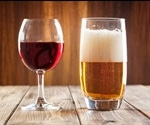 Beer before wine does not change hangover severity