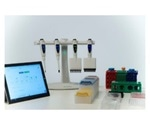 Andrew Alliance and Sartorius launch Pipette+ system for life science laboratories