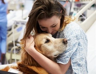 Using Therapy Dogs to Reduce Stress and Improve Emotional Well-Being in Vulnerable Individuals