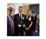 Bedfont Scientific named Exporter of the Year at SEHTA Awards