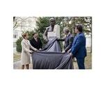 Ignaz Semmelweis' statue unveiled at MedUni Vienna