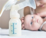 Breast pumps could be transmitting asthma-causing bacteria in babies, finds study