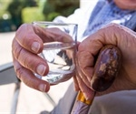 Dehydration in the Elderly: Signs and Symptoms