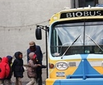 Olympus improves access to science education through BioBus collaboration