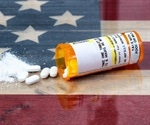 US opioid prescriptions drop by a half but it's not all good news