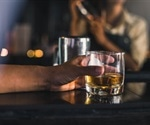 Piece of puzzle unlocked in what drives alcohol addiction