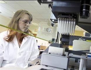 High Throughput Nucleic Acid Purification Simplified