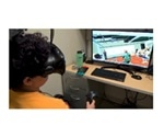 Study tests high-tech, non-pharmaceutical way to address ADHD and distractibility