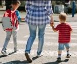 Children who live near major roadways may experience developmental delays