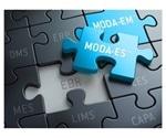 Lonza to introduce MODA ES Software Platform at Paperless Lab Academy 2019