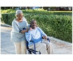 Caregiving may not be as bad for the health as previously believed