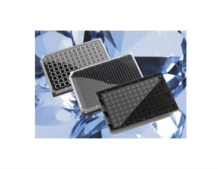 Porvair Sciences' ultra-flat Krystal glass bottom microplates for imaging applications