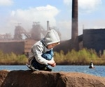 Air pollution causes four million new childhood asthma cases annually
