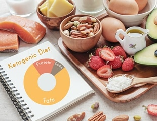 Keto diet - for the military, aging and epilepsy