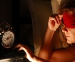 Work stress and poor sleep associated with heart disease