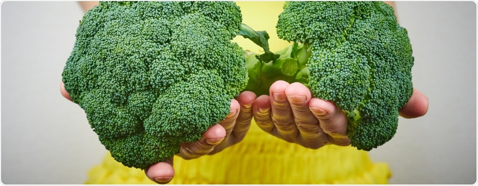 "Broccoli targets the ""Achilles' heel"" of cancers"