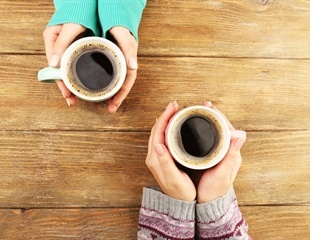Coffee, sugary drinks, or alcohol? It's in your genes.