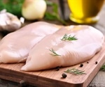 'Don't wash your raw chicken', warns CDC