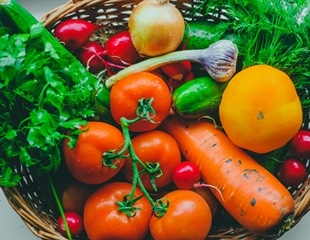Vegans are often deficient in these four nutrients