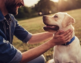 Dog ownership strongly linked to DNA make-up, says new study