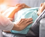 Epidural medication has no effect on duration of labor, study shows