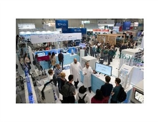 LABVOLUTION highlights developments and future trends in lab technology