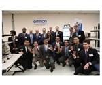 Omron donates cutting-edge laboratory to help UH engineering students gain real-world skills